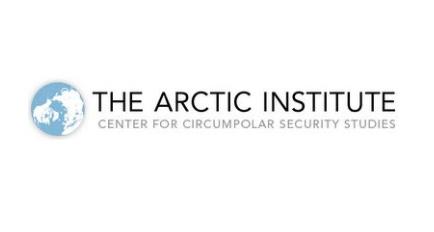 Logo for The Arctic Institute